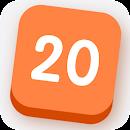 Twenty file APK Free for PC, smart TV Download