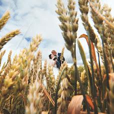 Wedding photographer Vyacheslav Galayba (VGalaiba). Photo of 15.06.2014