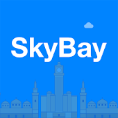 SkyBay - is a mobile and electronics shopping APP