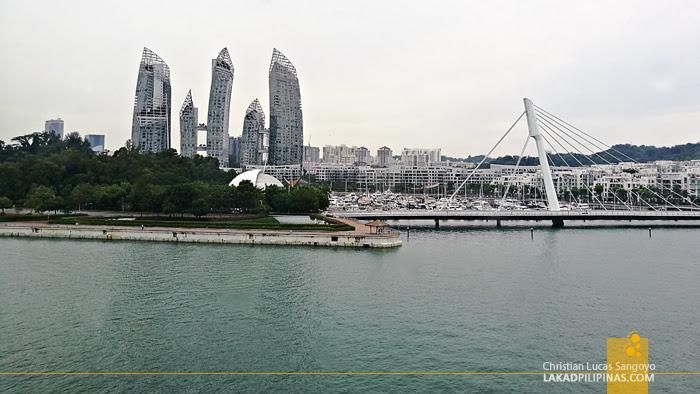 Star Cruises Singapore Malaysia Cruise