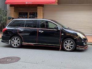 ウイングロード NY12 nismoのカスタム事例画像 katumi  さんの2021年09月12日09:35の投稿