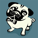 Dog Sounds & Woof Barking icon