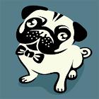 Dog Sounds & Woof Barking icon