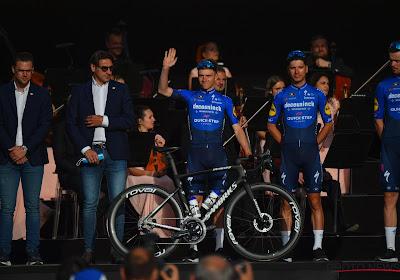 Houdt Evenepoel zich staande en doet Vervaeke een gooi naar het roze? Dit heeft de rit naar San Giacomo te bieden!