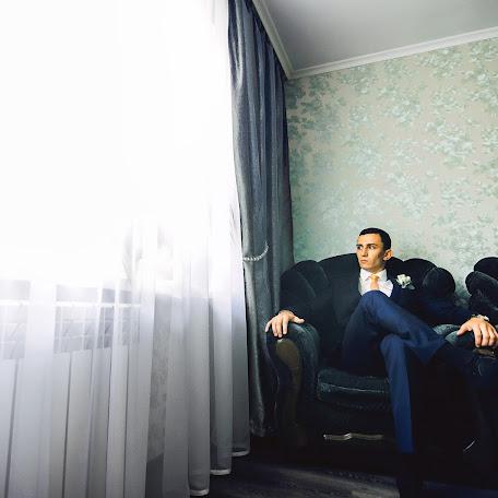 Свадебный фотограф Вадим Кукоба (janerossi). Фотография от 26.10.2017