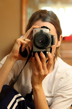 """Photo: Me and the """"new"""" camera"""