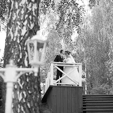 Wedding photographer Anna Lebedeva (ann57). Photo of 30.08.2016
