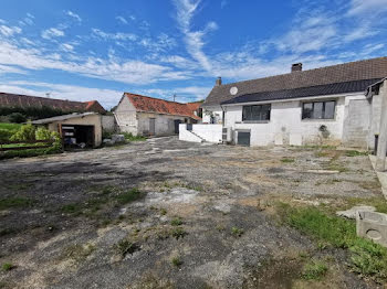 maison à Coupelle-Vieille (62)