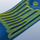 VISI Machining 3D - трехмерное фрезерование