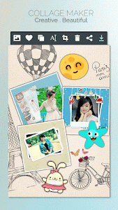 Photo Collage Studio 360 screenshot 0