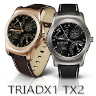 TX2-BlackGold for *Watchmaker* icon