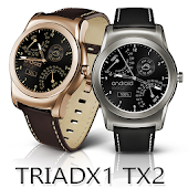 TX2-BlackGold for Watchmaker