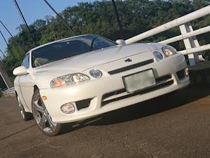ソアラ JZZ30 JZZ30・2.5GT-T・2000年式(30型最終モデル)のカスタム事例画像 ramuneさんの2019年08月31日20:24の投稿