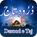 Durood-e-taj icon