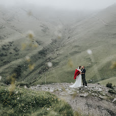 Wedding photographer Dmitriy Matasov (legat33). Photo of 10.12.2017