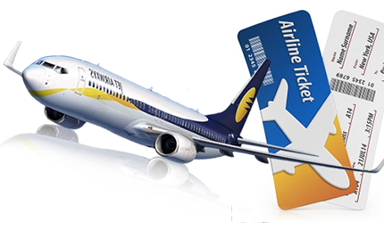 Print your approval letter, pick your fly ticket and GO!