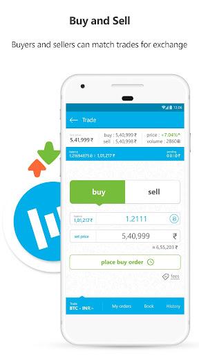 how to buy bitcoin on zebpay