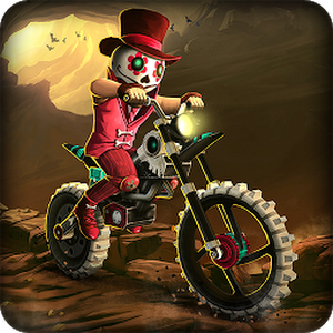 Download Trials Frontier v4.5.0 APK + DATA Obb - Jogos Android