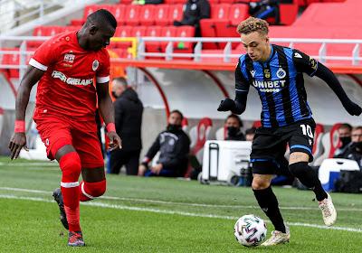 Antwerp bouwt op richting speler van het seizoen: Seck en Lamkel Ze zijn het al zeker niet