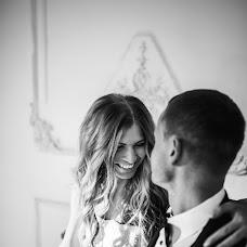 Wedding photographer Alina Ovsienko (Ovsienko). Photo of 06.02.2018