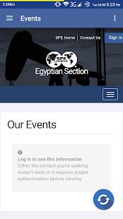 SPE YP Egypt APK for Bluestacks