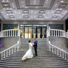 Wedding photographer Vadim Arzyukov (vadiar). Photo of 10.12.2017
