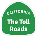 The Toll Roads app icon