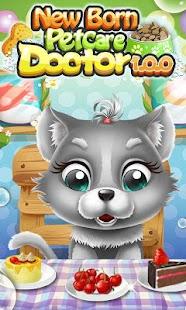 Download Newborn Pet Care Doctor For PC Windows and Mac apk screenshot 3