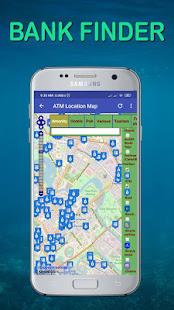 Download Cincinnati ATM Finder For PC Windows and Mac apk screenshot 8