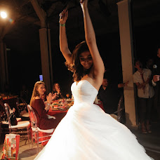 Wedding photographer Anna Bunski (AntoninaVo). Photo of 05.01.2019