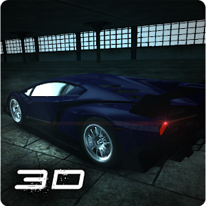 Streets For Speed for PC and MAC