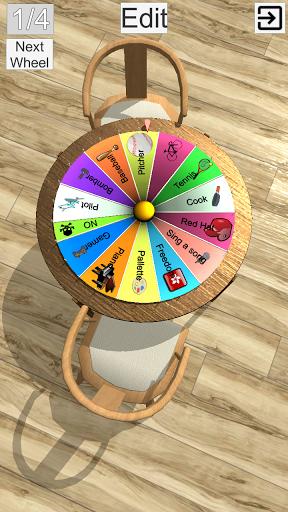 Wheel & Spin Lite filehippodl screenshot 3