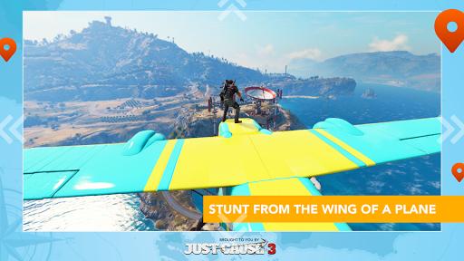 Just Cause 3: WingSuit Tour  screenshots 3