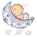 Baby Sleep Instant download