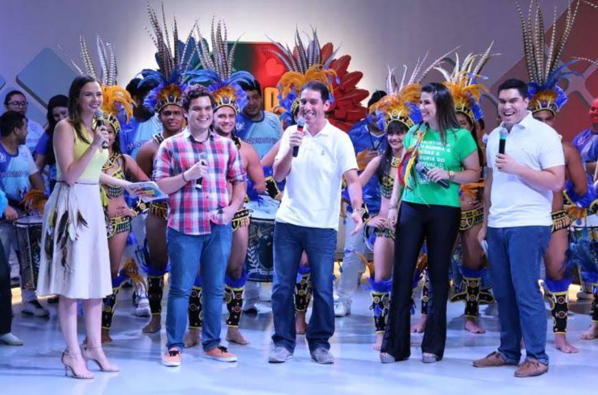 Festival de Parintins é um dos eventos com transmissão exclusiva da TV Acrítica
