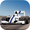 Formula Speed Racing icon