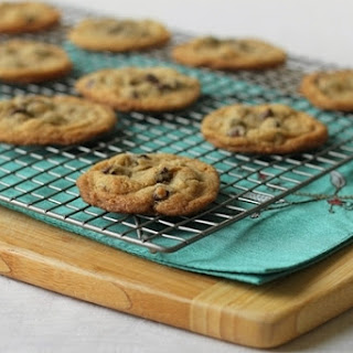 1 Dozen Chocolate Chip Cookies