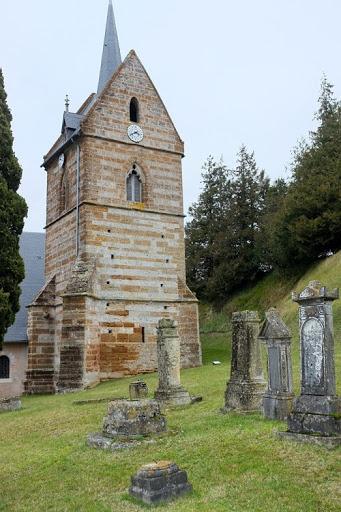 photo de église Saint Michel