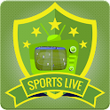 TV Live Sports icon