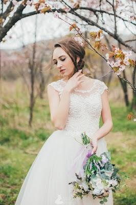 Свадебный фотограф Джули Фокс (julifox). Фотография от 04.05.2017