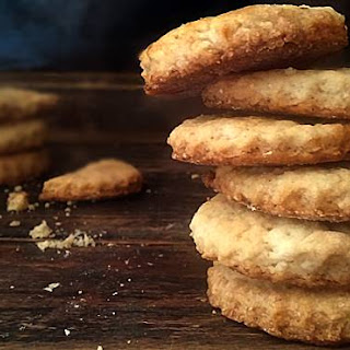 Vegan Lemon Banana Cookies Recipe