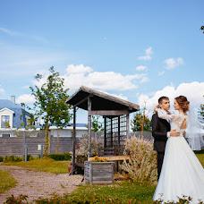 Wedding photographer Andrey Dedovich (dedovich). Photo of 07.10.2017