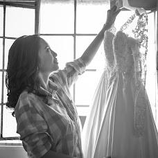 Wedding photographer Alex Loh (loh). Photo of 07.11.2017