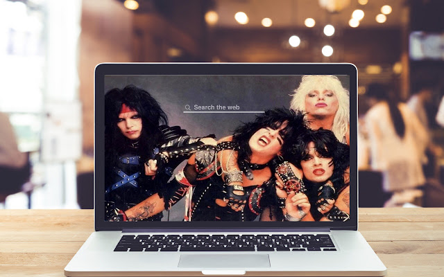 Motley Crue HD Wallpapers Music Theme