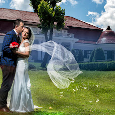 Wedding photographer Bogdan Nicolae (nicolae). Photo of 23.06.2017
