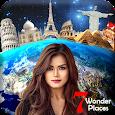 7 wonder photo frame icon