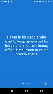 Haven: Keep Watch Edward Snowden - náhled