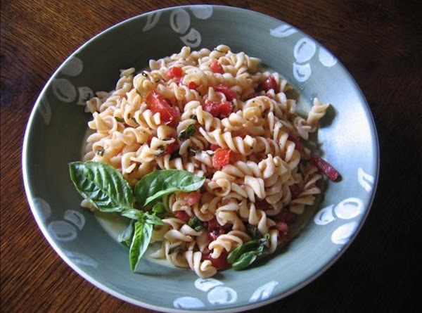 Southern Pasta Salad With Black-eyed Peas Recipe