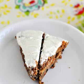 Mom's Karrot Kake