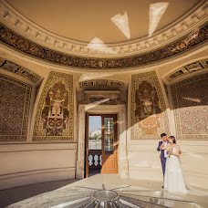 Wedding photographer Attila Csomor (csomor). Photo of 14.07.2015